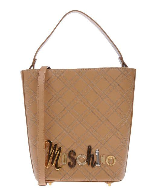 Moschino - Multicolor Handbag - Lyst