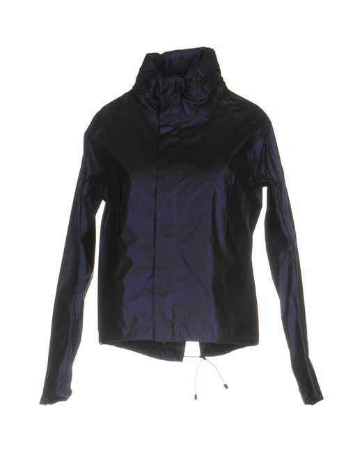 Haus By Golden Goose Deluxe Brand | Purple Jacket | Lyst