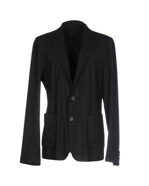 Wooyoungmi - Gray Blazer for Men - Lyst
