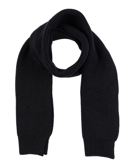 Dolce & Gabbana - Black Écharpe for Men - Lyst