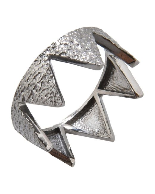 First People First - Gray Ring - Lyst