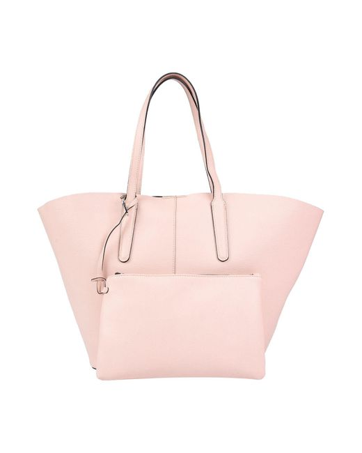 10e0c7d79408 Lyst - Sac à main Gianni Chiarini en coloris Rose