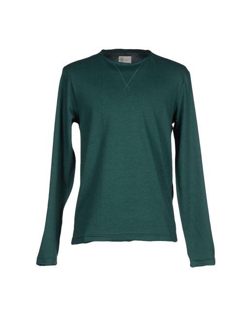 Obvious Basic - Green T-shirt for Men - Lyst