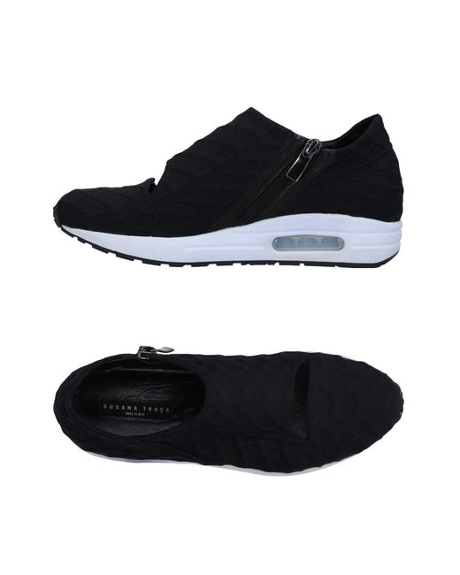 FOOTWEAR - Low-tops & sneakers Susana Tra?a Get To Buy For Sale Sale Brand New Unisex Shop 4NcRBPTh