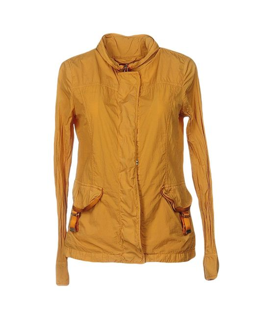 Peuterey | Yellow Jacket | Lyst