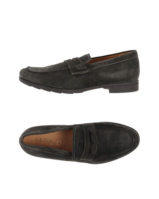 Geox - Multicolor Loafers for Men - Lyst