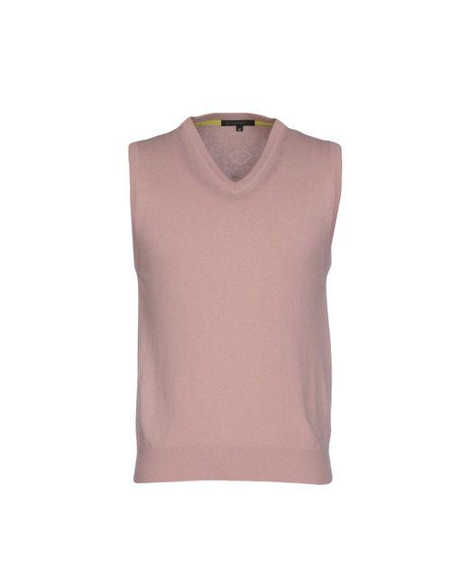 Scaglione - Multicolor Sweater for Men - Lyst