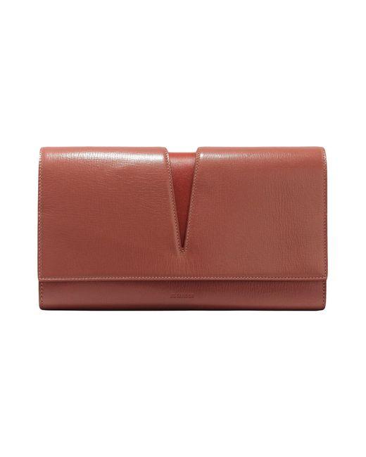 Jil Sander - Pink Handbag - Lyst