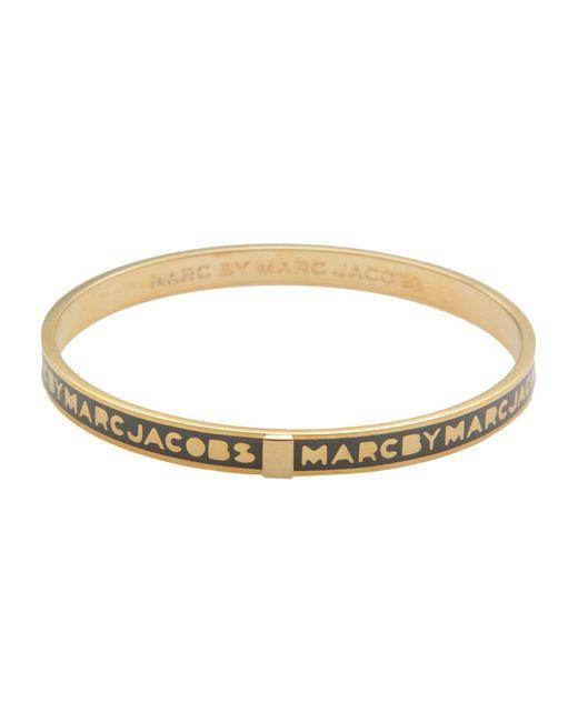 Marc By Marc Jacobs | Metallic Bracelets | Lyst