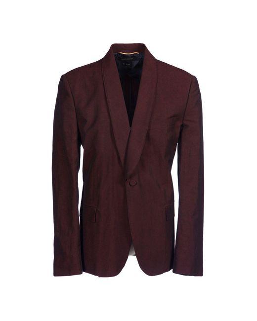 Marc Jacobs - Purple Blazer for Men - Lyst