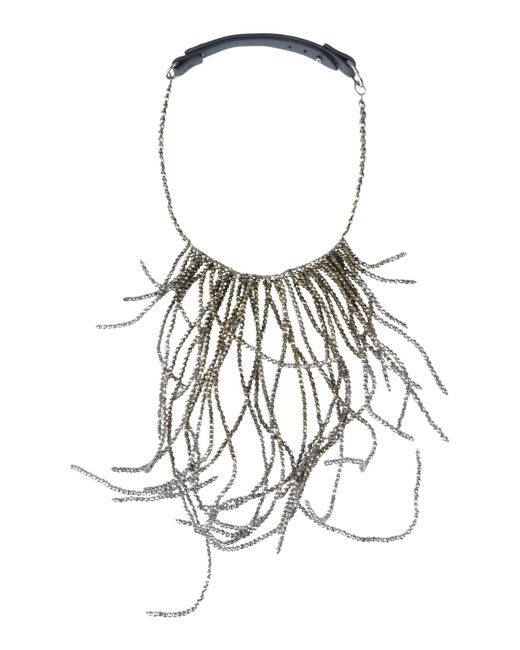 Brunello Cucinelli - Multicolor Necklaces - Lyst