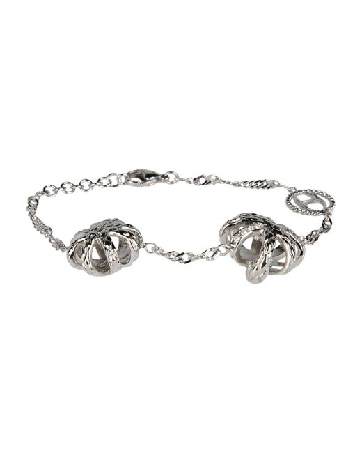 Just Cavalli - Metallic Bracelet - Lyst