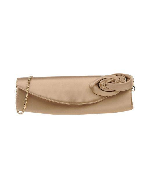 Rodo - Natural Handbag - Lyst