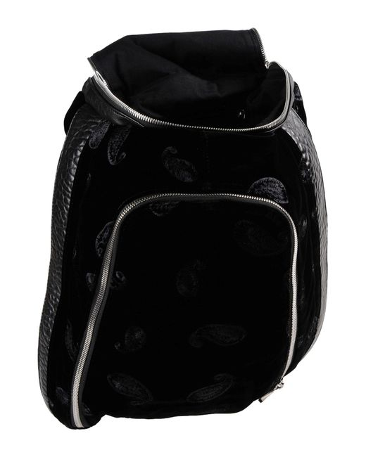 BAGS - Backpacks & Bum bags Emporio Armani E2jvZOop
