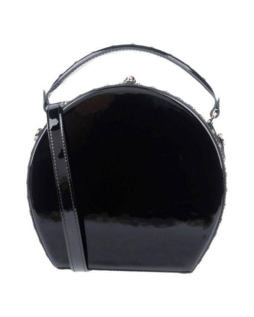 Bertoni 1949 - Black Handbags - Lyst