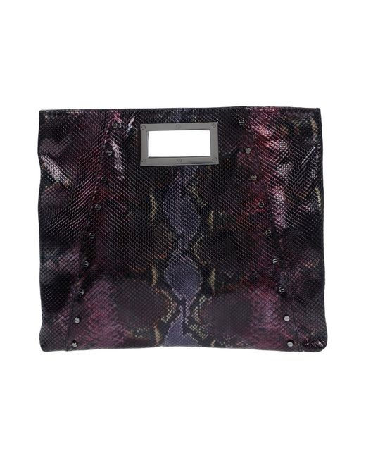 Just Cavalli - Multicolor Handbag - Lyst