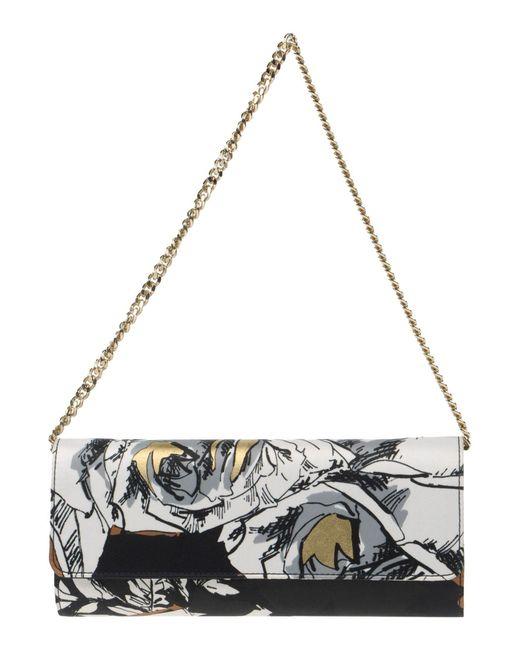 Blumarine - Black Handbags - Lyst