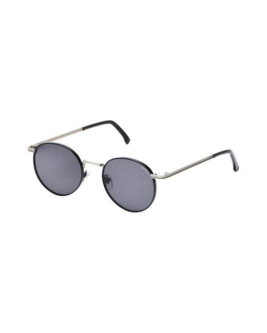 Komono - Metallic Sunglasses - Lyst