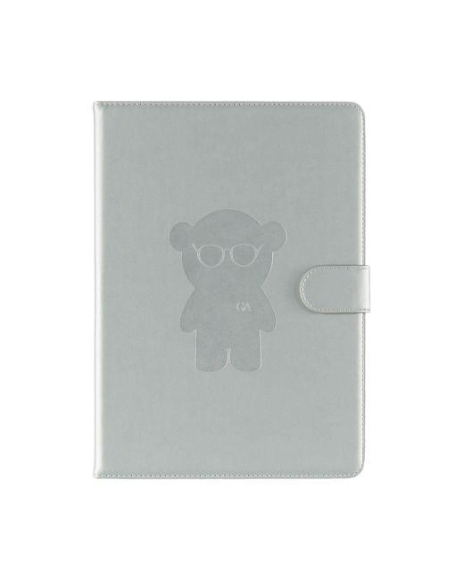 Emporio Armani - Gray Covers & Cases - Lyst