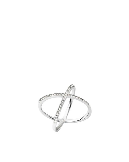 Michael Kors - Metallic Ring - Lyst