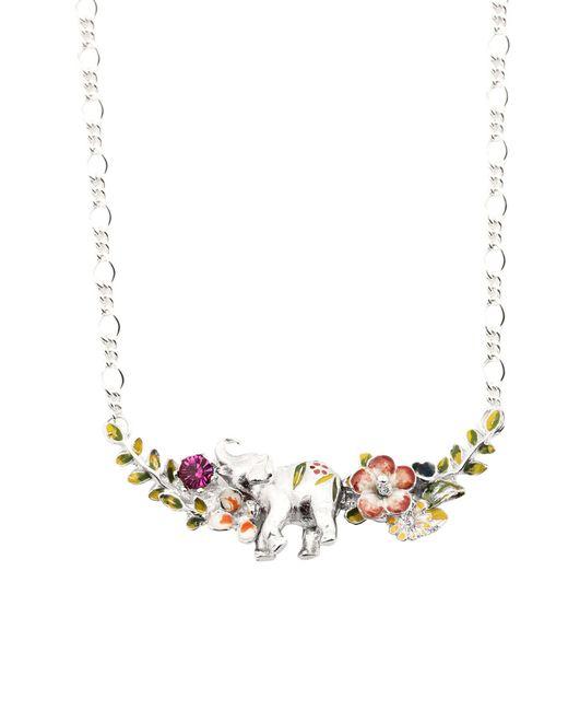 Bill Skinner - Metallic Necklaces - Lyst
