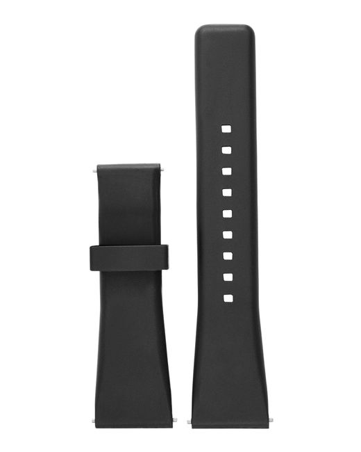 Michael Kors - Black Watch Accessory - Lyst