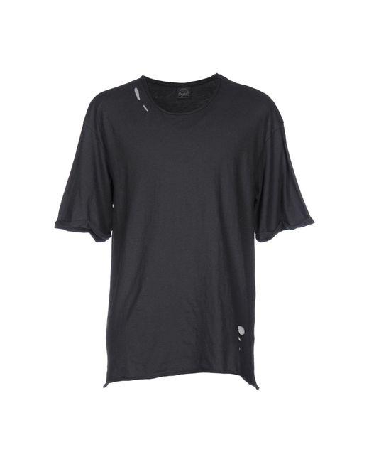 Originals By Jack & Jones | Gray T-shirt for Men | Lyst
