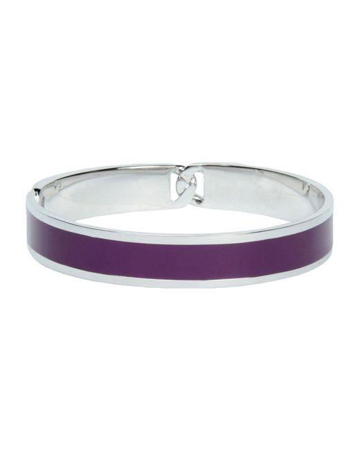 Marc By Marc Jacobs - Purple Bracelets - Lyst