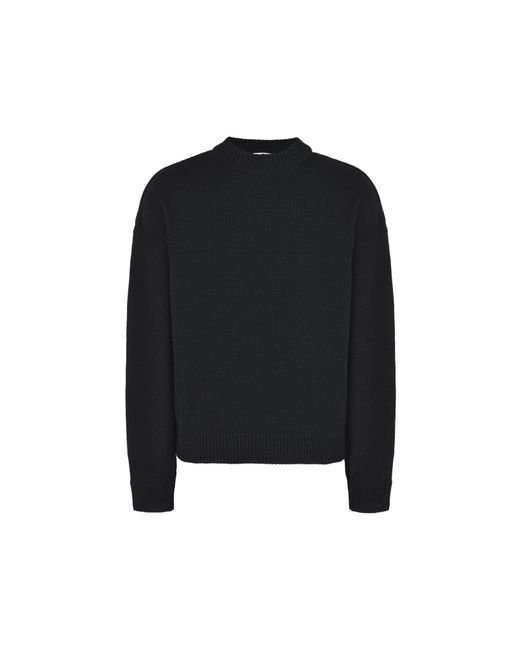 Our Legacy - Black Sweater for Men - Lyst
