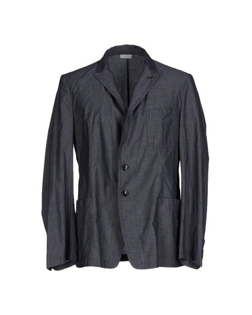 Dries Van Noten - Gray Blazer for Men - Lyst