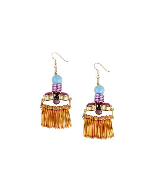 Kirsty Ward | Multicolor Earrings | Lyst