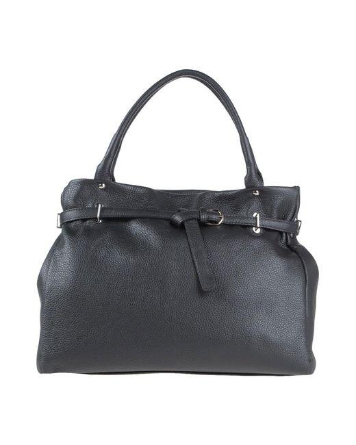 Parentesi - Black Handbag - Lyst