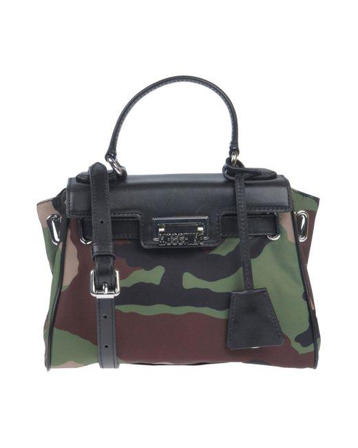 Moschino - Green Handbag - Lyst