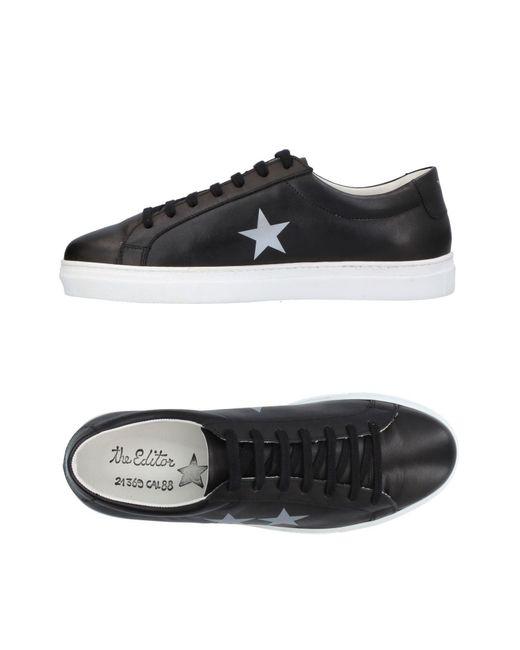 Saucony - Black Low-tops & Sneakers for Men - Lyst