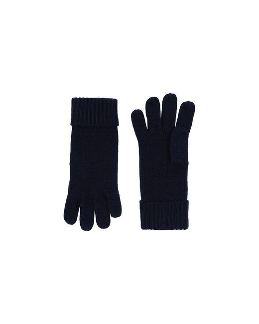 Ralph Lauren - Blue Gloves - Lyst