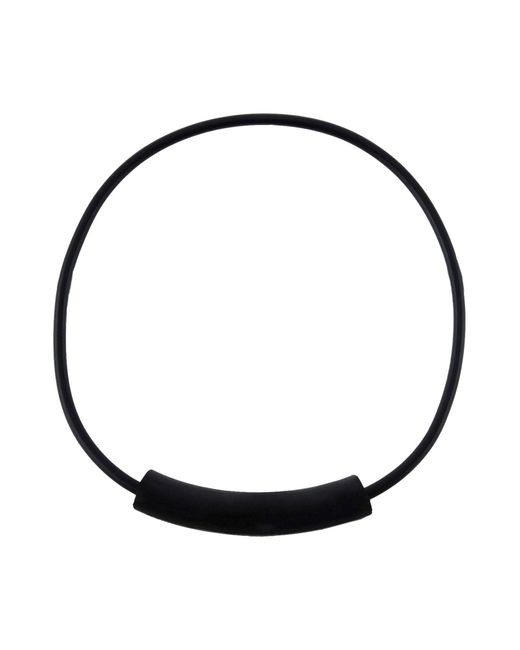 OCTA by VOWEL - Black Necklace - Lyst