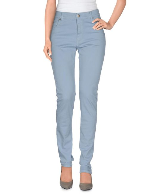 TROUSERS - Casual trousers Nonyme Cheap Sale How Much Buy Cheap In China Cheap Sale Discounts v1z2sV