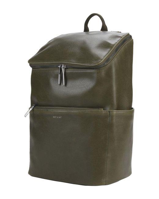 Matt & Nat - Green Backpacks & Fanny Packs for Men - Lyst