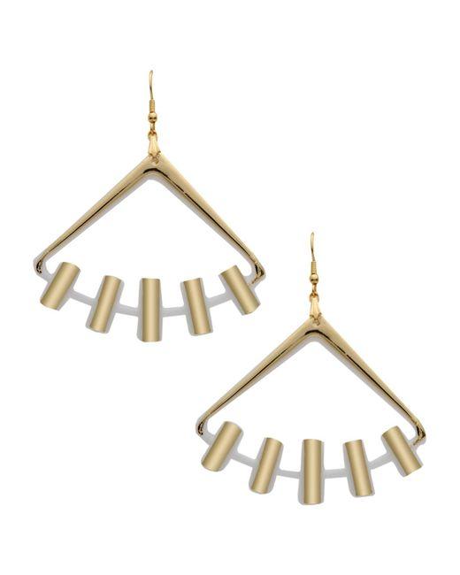 Gogo Philip   White Earrings   Lyst
