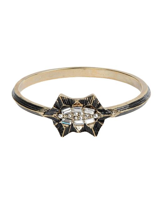 Lulu Frost   Black Bracelet   Lyst