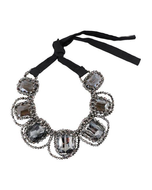 NIGHTMARKET.IT - Multicolor Necklace - Lyst