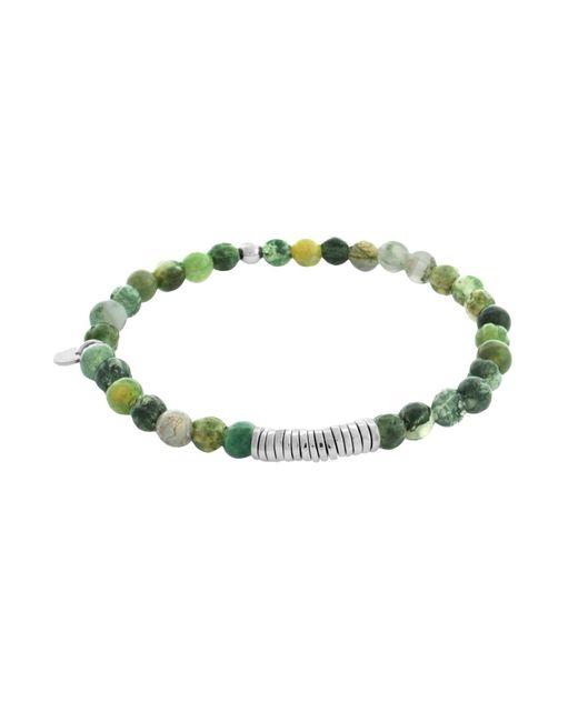 Tateossian - Metallic Bracelet - Lyst