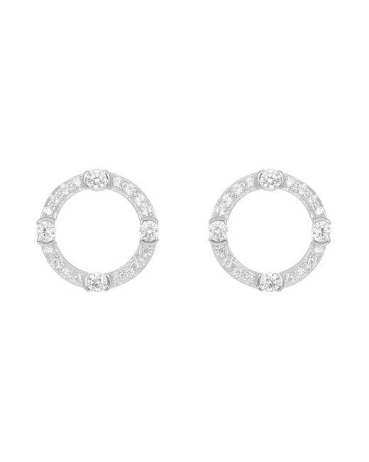 V Jewellery - Metallic Earrings - Lyst