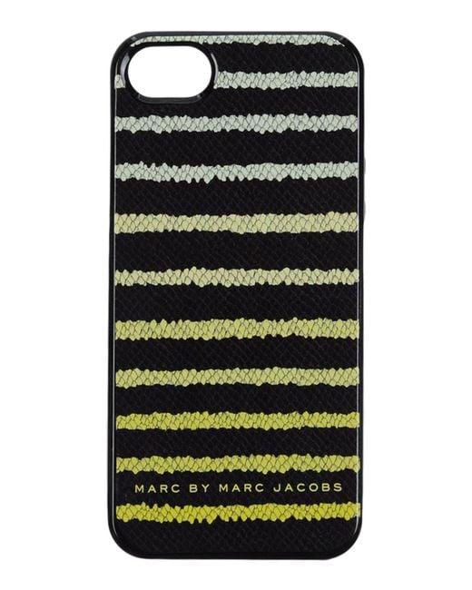 Marc By Marc Jacobs - Black Hi-tech Accessories - Lyst