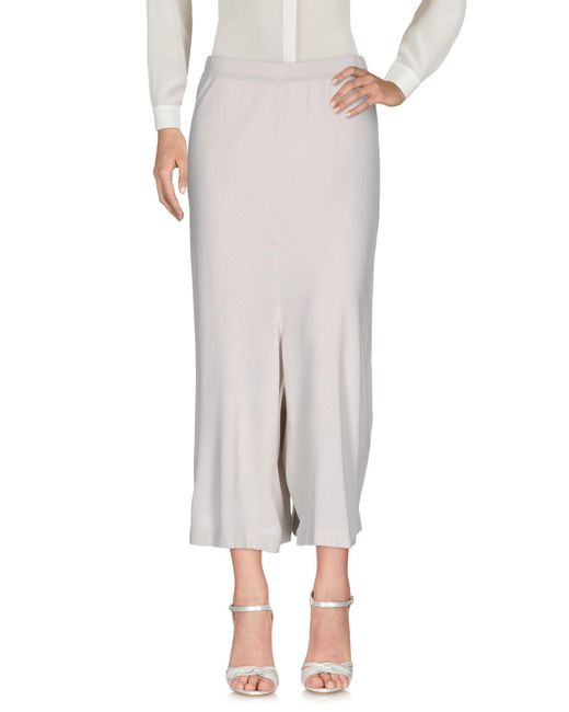 TROUSERS - 3/4-length trousers Caractere Ap1JAO