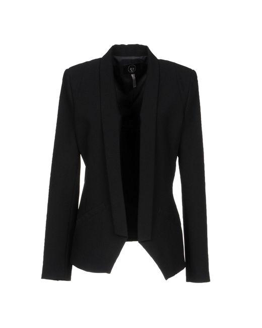 Sly010 - Black Blazer - Lyst