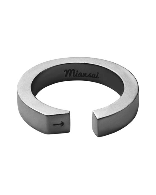 Miansai | Multicolor Ring | Lyst