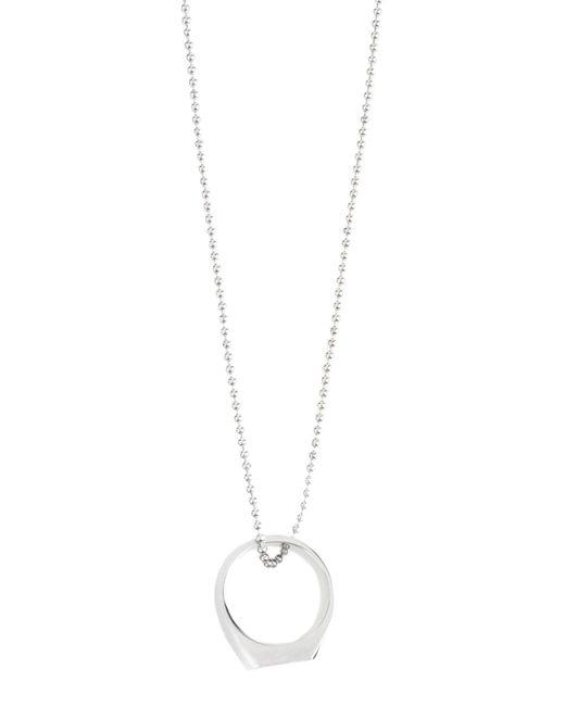 DSquared² - Metallic Halskette for Men - Lyst
