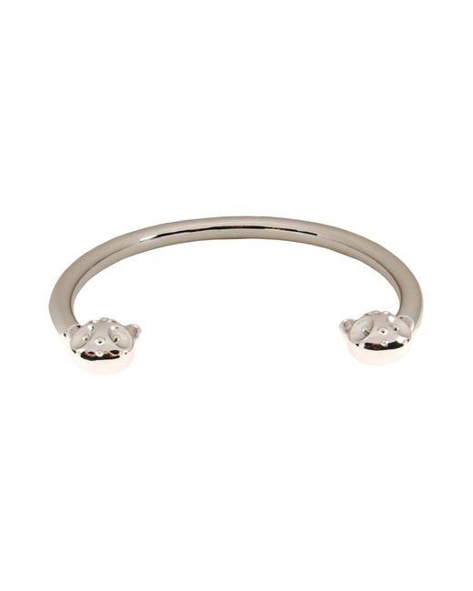 Nicopanda - Metallic Necklace - Lyst