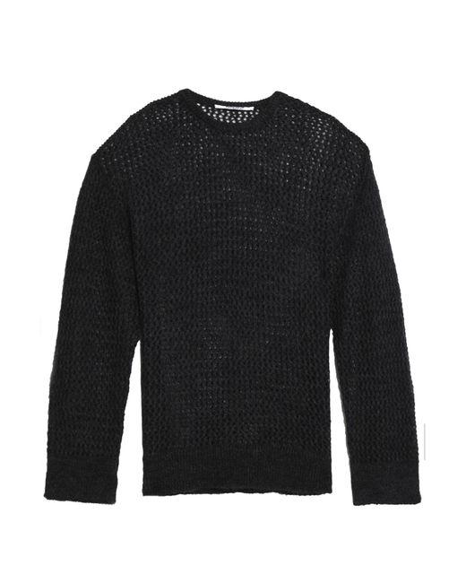 Chalayan Gray Sweater